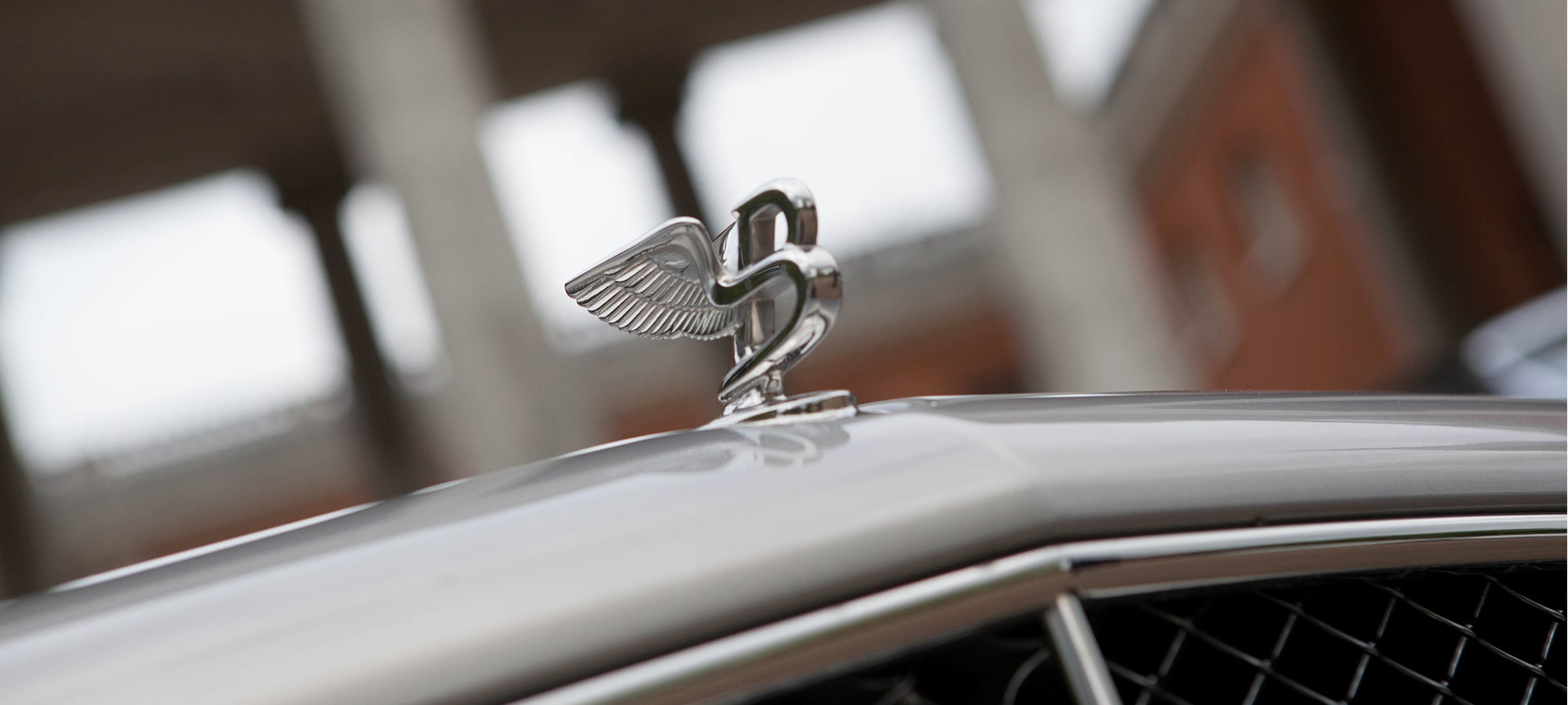 Bentley Chauffeur Hire