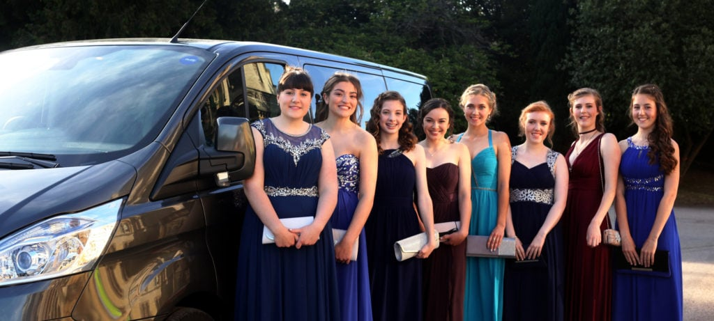 Prom Nights Car hire